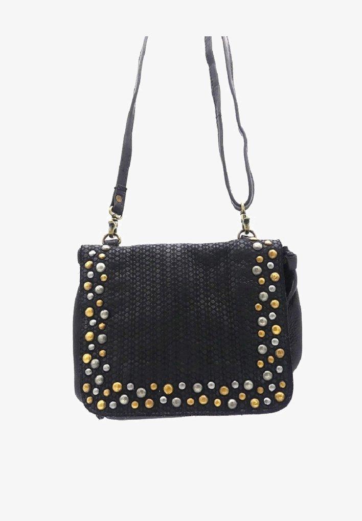 Taschendieb - Across body bag - schwarz
