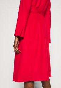 MAX&Co. - RUNAWAY - Classic coat - red - 5