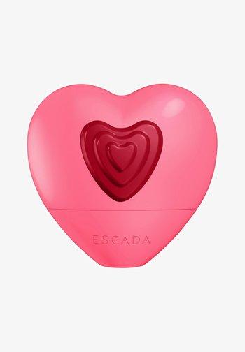 CANDY LOVE - EAU DE TOILETTE - Eau de Toilette - -