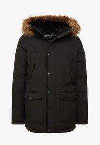 Schott - ARKTICA - Winter coat - black - 5