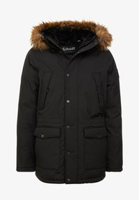 ARKTICA - Winter coat - black