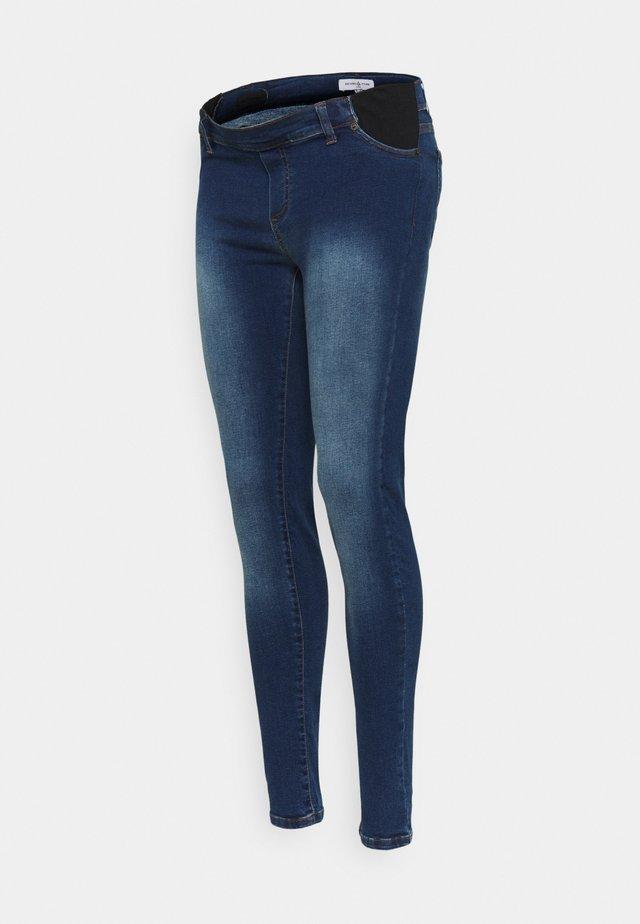 JOHN STONE - Jeans Skinny Fit - blue