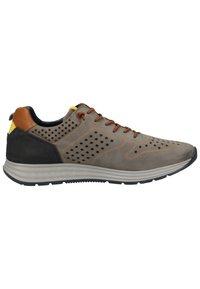Sansibar Shoes - SANSIBAR SHOES SNEAKER - Sneakersy niskie - mittelgrau 32 - 5