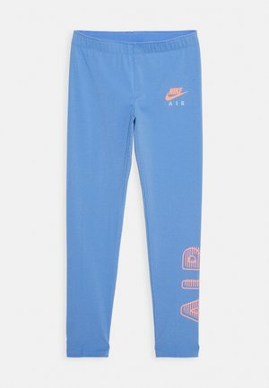 AIR FAVORITES - Legging - royal pulse/atomic pink