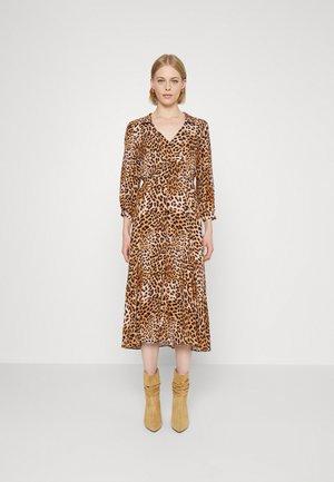 EOLETTA DRESS - Day dress - open miscellaneous