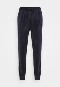 Fila - BARY - Tracksuit bottoms - black iris - 3