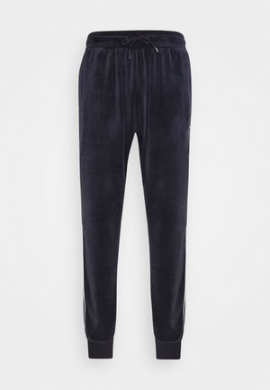 BARY - Tracksuit bottoms - black iris