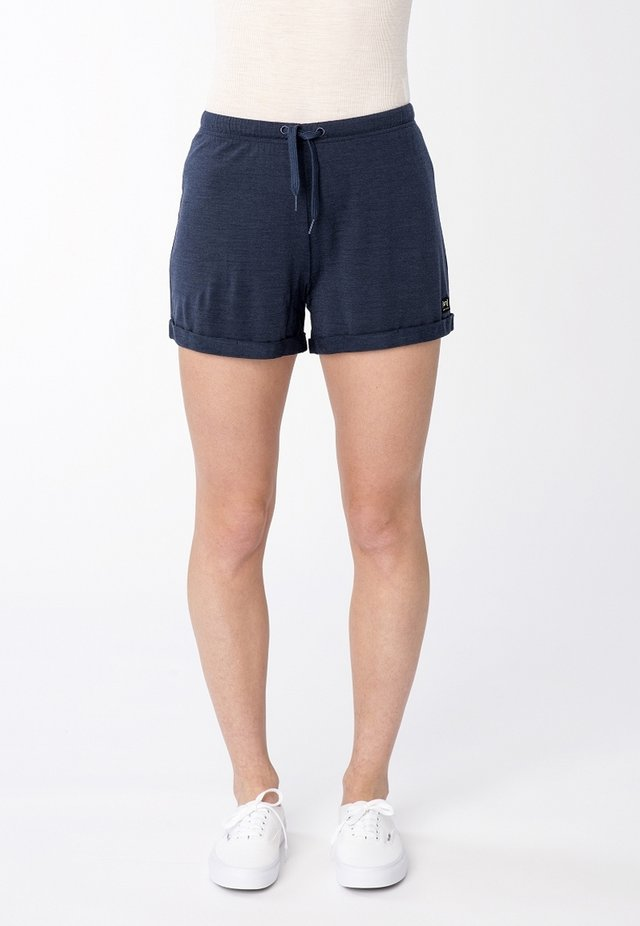 Sports shorts - dark blue