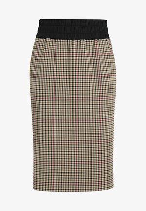 NEW PENCIL SKIRT - Pencil skirt - multi