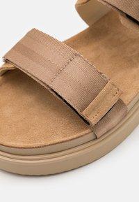 Vagabond - SETH - Sandals - warm sand - 5