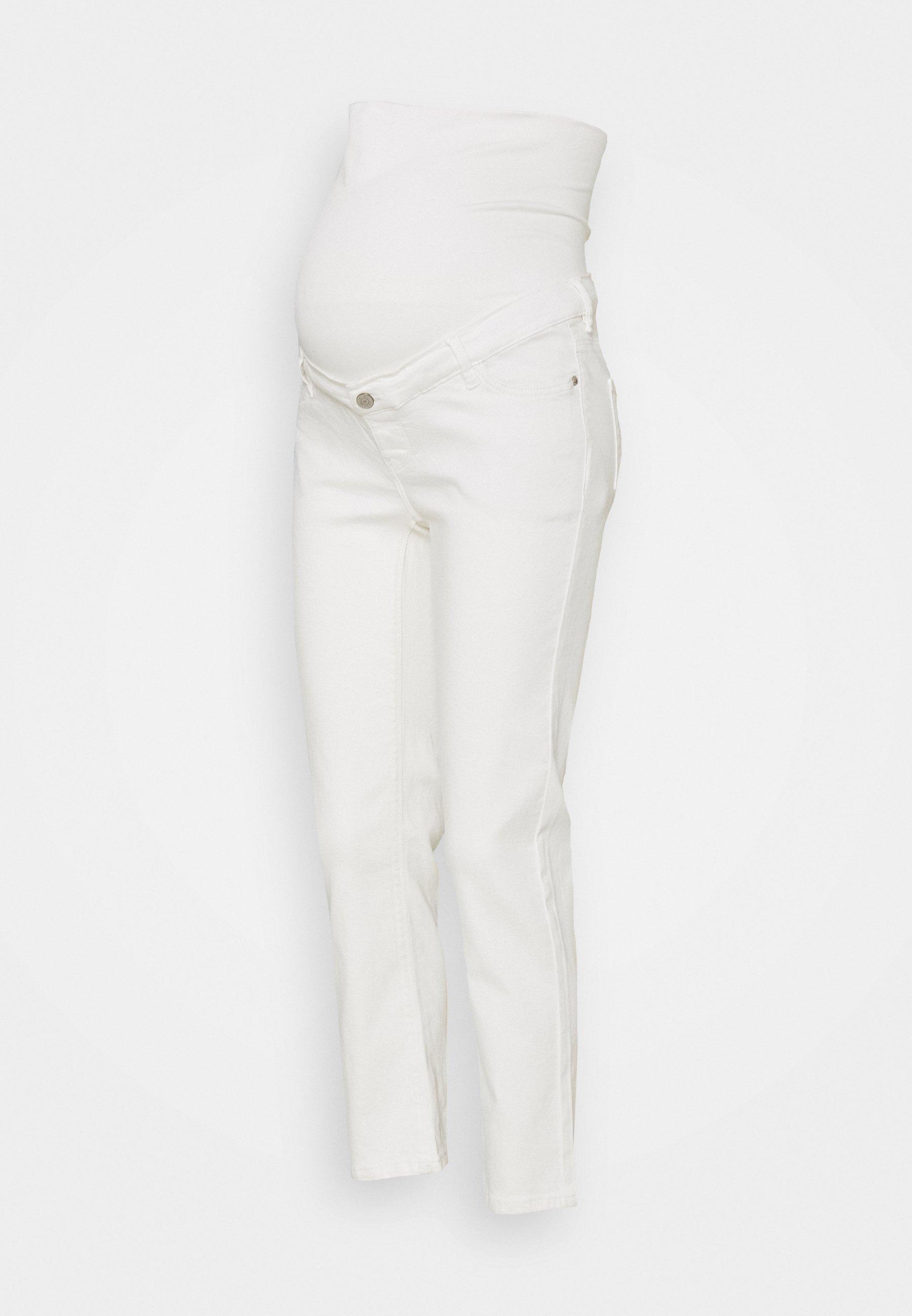 Women PANTS - Straight leg jeans