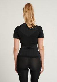 Hummel - Sportshirt - black - 2