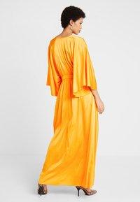 Custommade - GLENNA - Maxi dress - zinnia - 2