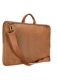 Bric's - Briefcase - camel - 1