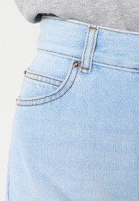 Dr.Denim - NORA - Slim fit jeans - light indigo wash - 3
