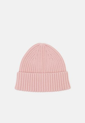SUNE BEANIE - Beanie - light pink