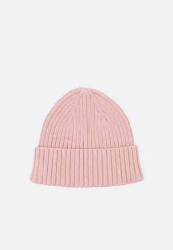 BEANIE - Beanie - light pink