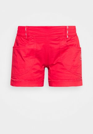 ESCAPE SHORT - Sports shorts - hibiscus