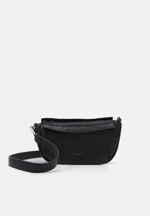 BOLS LYRICS LUISIANA MEDIUM - Across body bag - black