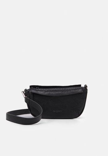 BOLS LYRICS LUISIANA MEDIUM - Across body bag - black
