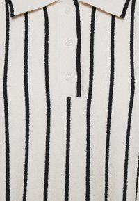 Weekday - HELGA - Jumper - white/ black stripe - 6
