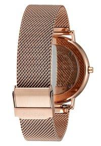 Skagen - SIGNATUR - Watch - roségold-coloured - 2