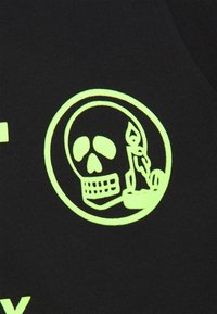 Diesel - T-BALL-X2 T-SHIRT - T-shirt con stampa - black - 2