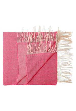 FRANSENSTOLA - Scarf - hot pink