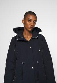 Danefæ København - NORA WINTER - Winter coat - dark navy - 3