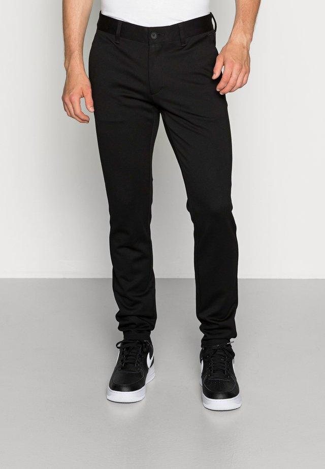 ONSMARK PANT - Pantalon classique - black