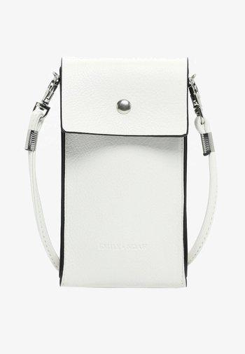 EMMA - Phone case - white