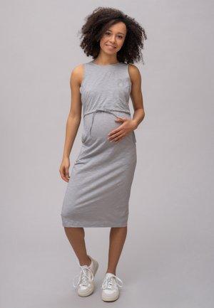 Day dress - sleet