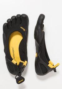 Vibram Fivefingers - Sports shoes - black - 1