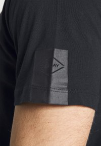 Replay - Print T-shirt - dark blue - 4