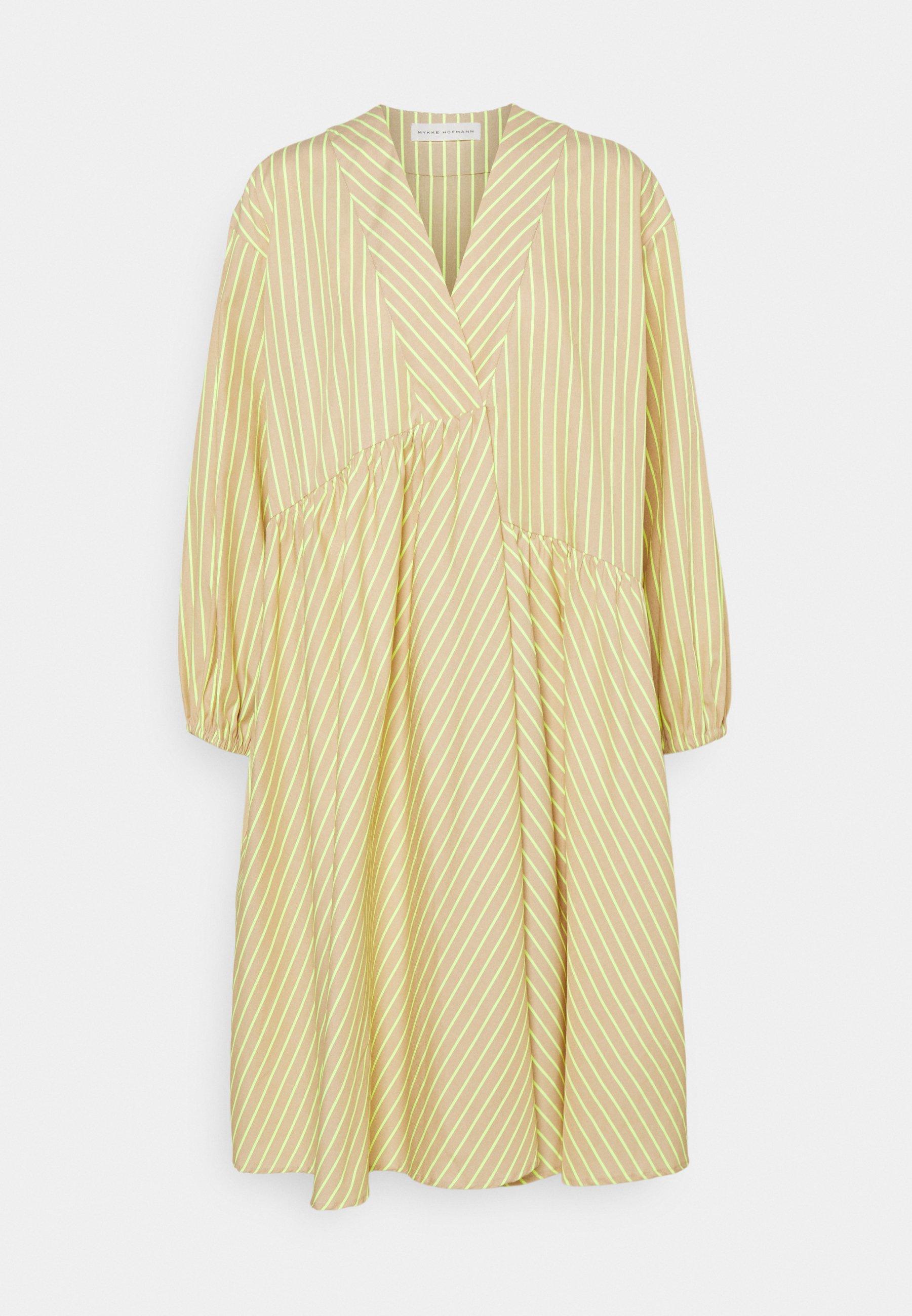 Women KIVA - Day dress