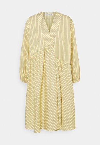 KIVA - Day dress - sand beige