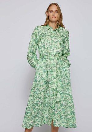 DINEW - Shirt dress - patterned