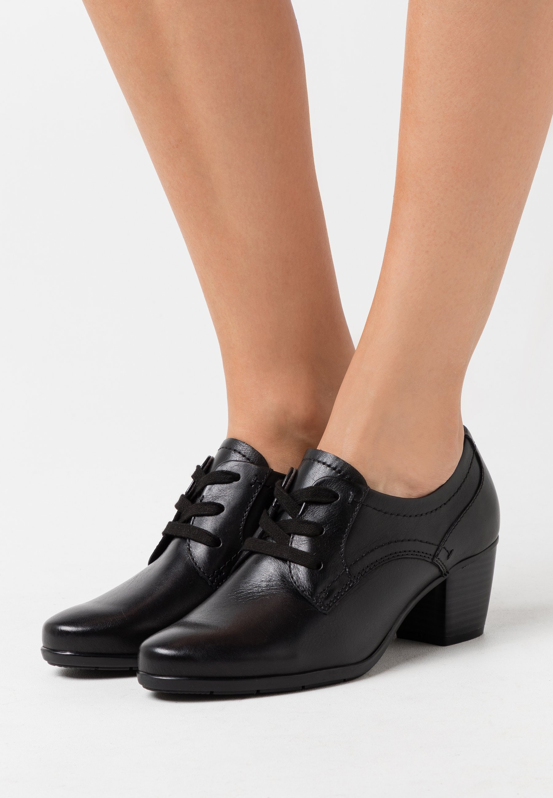 Outlet New Fashion Style Of Women's Shoes Jana Ankle boots black rPBBRFwAg exhyiQIeL