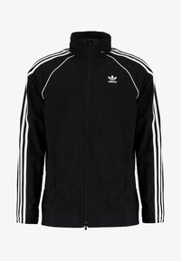 adidas Originals - Let jakke / Sommerjakker - black - 5