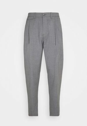 NOSH - Trousers - grey