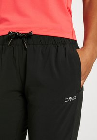 CMP - WOMAN PANT 3/4 - 3/4 sports trousers - nero - 5