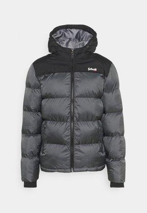 UTAH - Winter jacket - anthracite