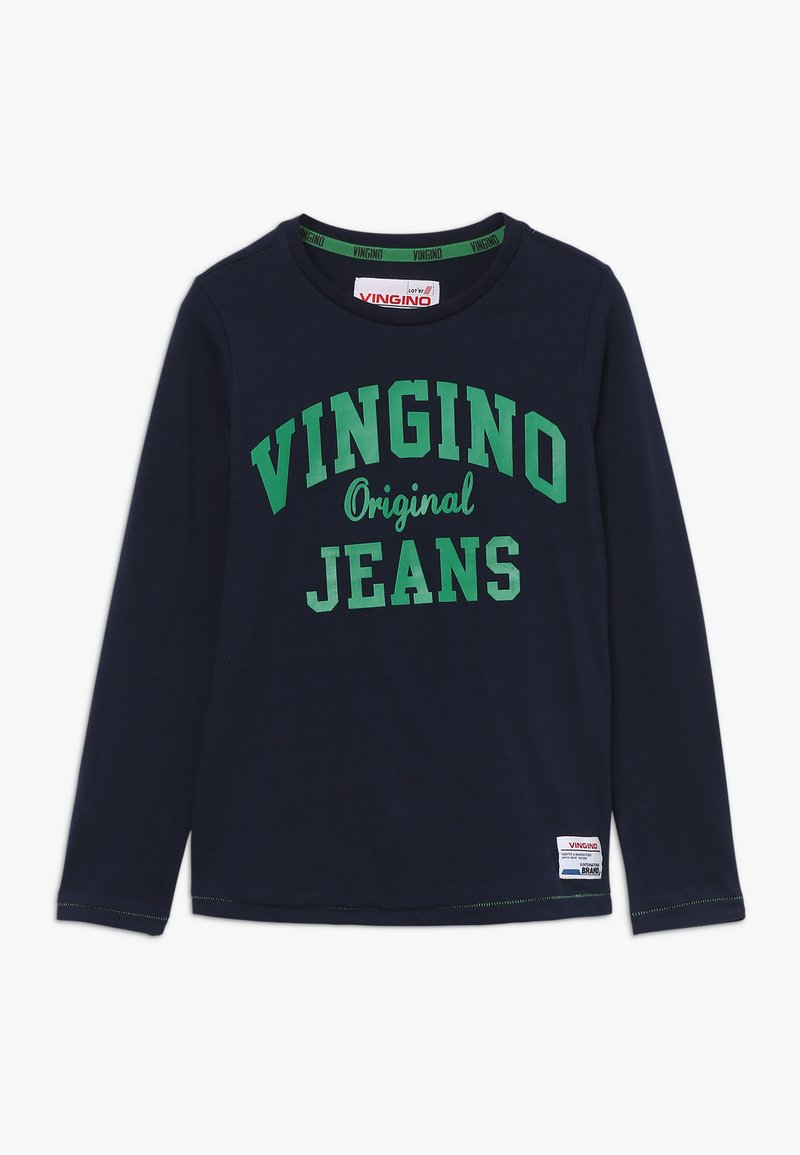 Vingino - JERIAH - Long sleeved top - dark blue