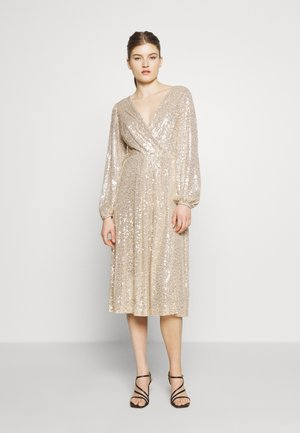 MILLBROOK - Cocktail dress / Party dress - gold