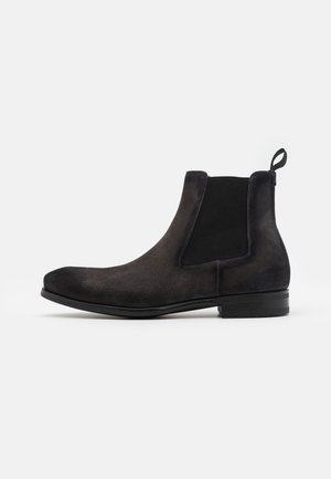 MADISON - Classic ankle boots - gris