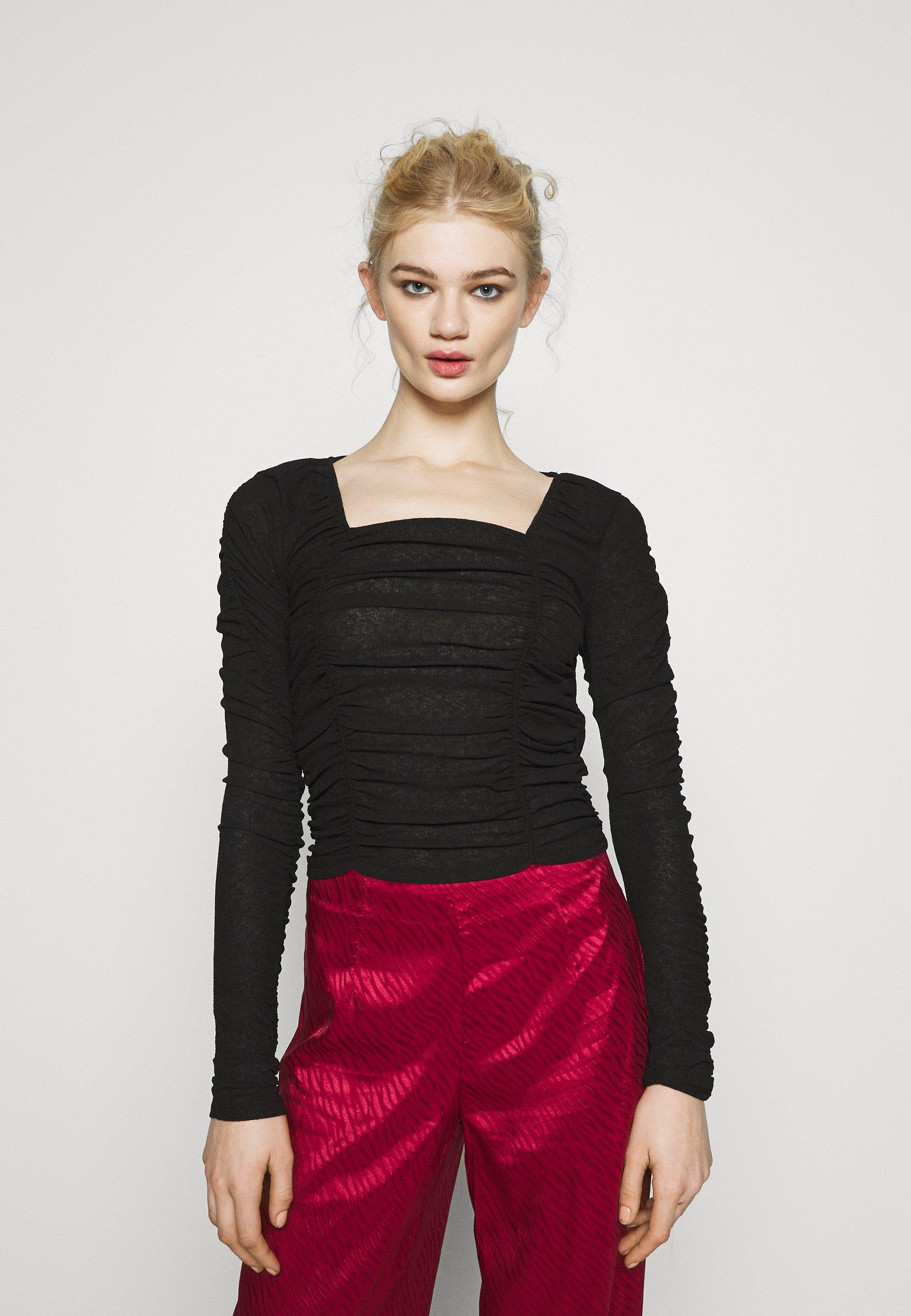 Women RITA - Long sleeved top