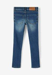 Name it - Slim fit jeans - medium blue denim - 1