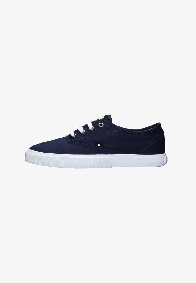 KOLE - Sneakers laag - ocean blue