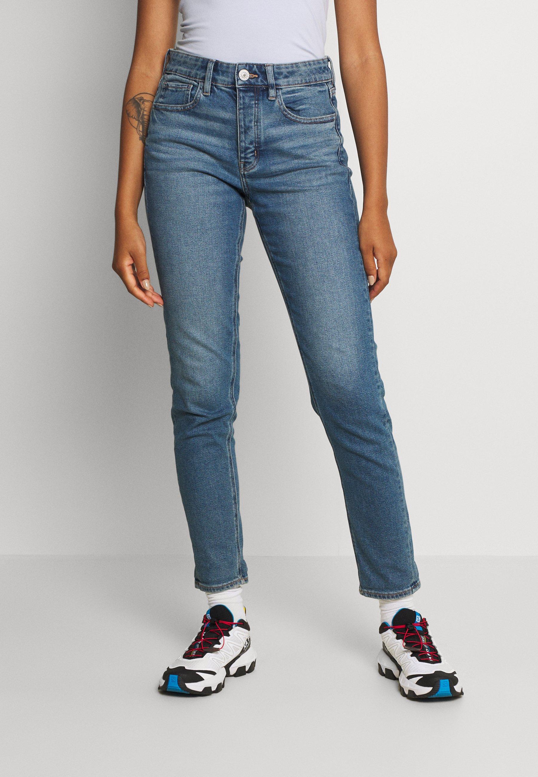 Women TOMGIRL - Straight leg jeans