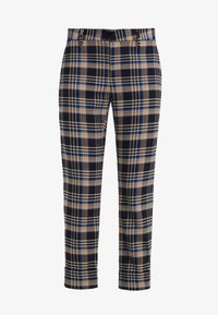 CLOSED - STEWART - Trousers - dark night - 3
